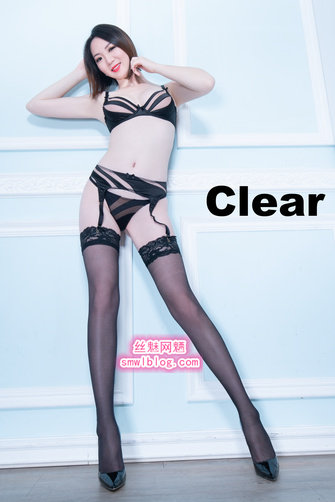 [Beautyleg]HD高清影片 2019.01.17 No.925 Clear[1V/1.02G]